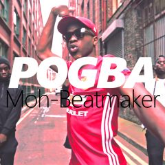 MHD Type Beat – Pogba