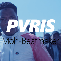 Niska Ninho type beat – PVRIS