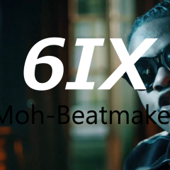 Gunna type beat – 6IX