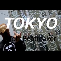 Kekra Type Beat – Tokyo
