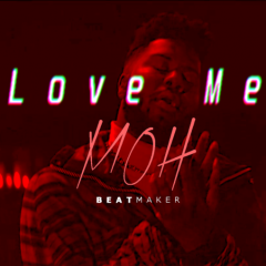 Khalid type beat – Love Me